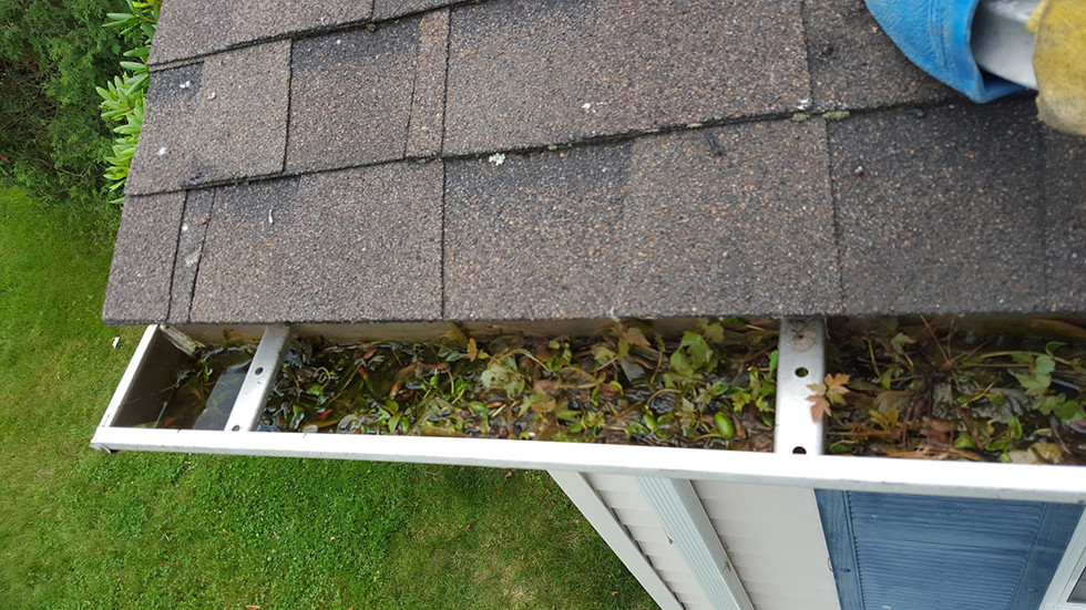 The Best Ways To Repair Your Rain Gutters Major Morsbach