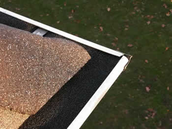 Gutter Covers To Keep Leaves Debris From Clogging Gutters