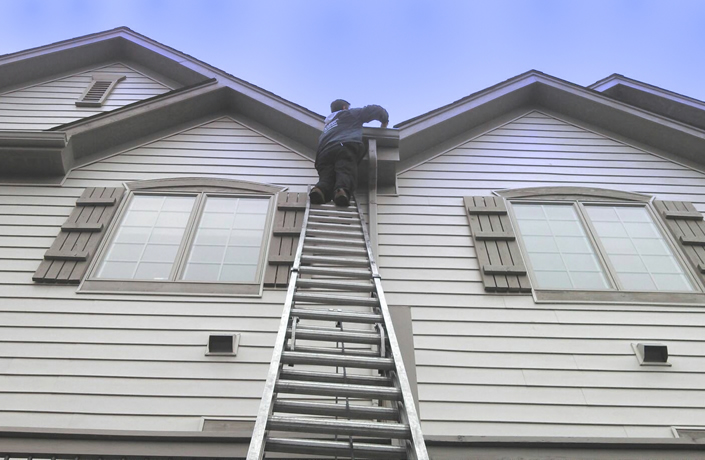 Gutter Cleaning Power Washing Roof Cleaning Roof Cleaning